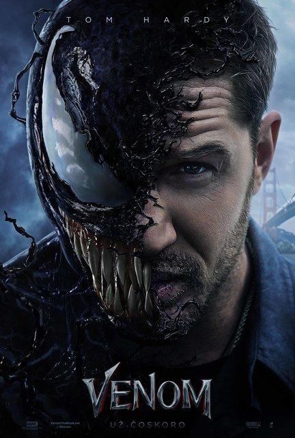 KINO: Venom