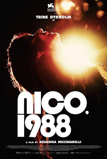 KINO: Nico, 1988