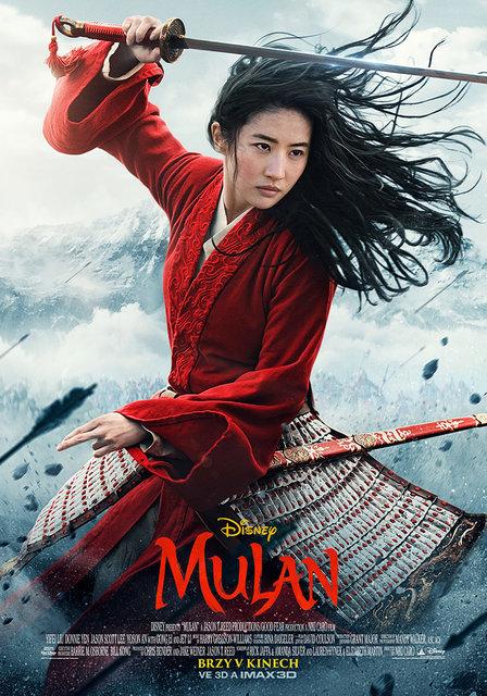 KINO: Mulan