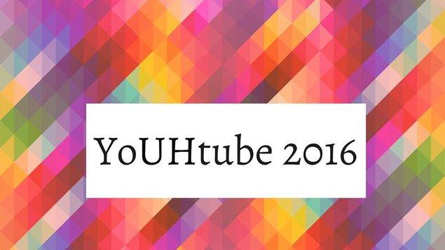 "Sraz YouTuberů ""YoUHtube 2016"""