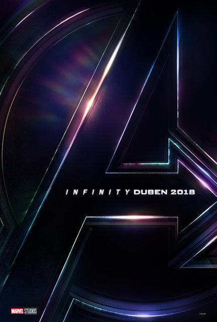 KINO: Avengers: Infinity War