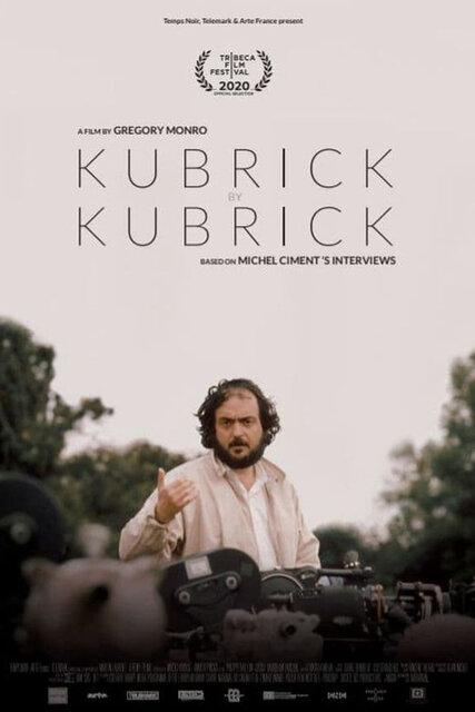 KINO: Kubrick o Kubrickovi - Tady Vary