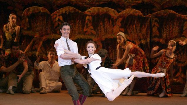 Světlý Pramen | Bolshoi Theatre