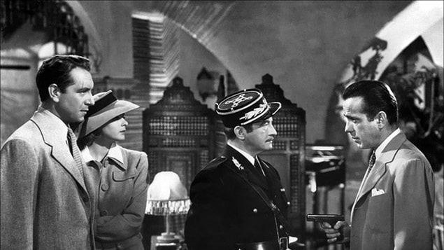 Casablanca - KLUB