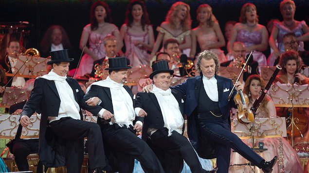 André Rieu - Live in Maastricht 2016