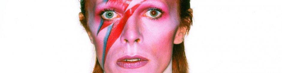 David Bowie je.....