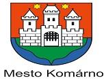 Mesto Komárno