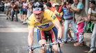 Lance Armstrong: Pád legendy