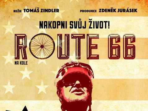 Nakopni svůj život! Route 66 na kole