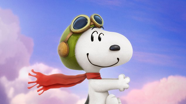 SNOOPY A CHARLIE BROWN