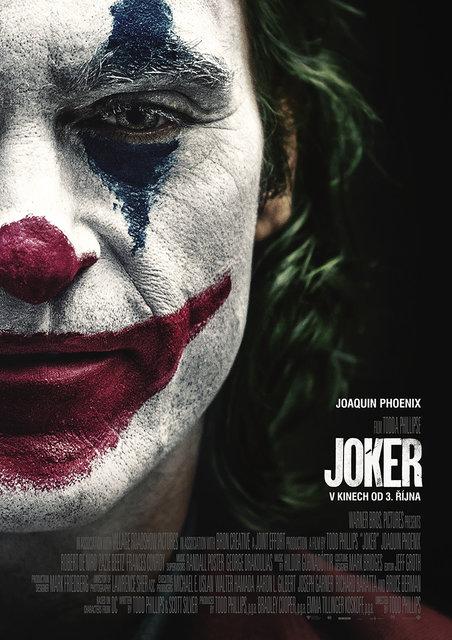 KINO: Joker