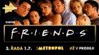 Přátelé - 3. řada