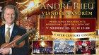 André Rieu – Vianoce s Andrém 2016