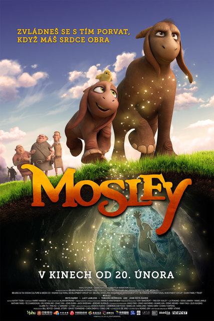 KINO: Mosley