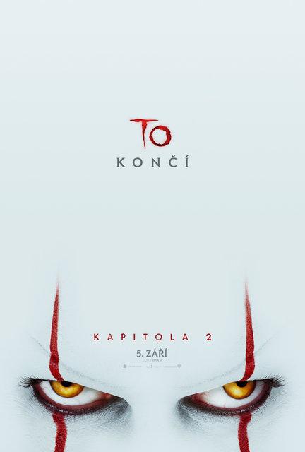 KINO: To Kapitola 2