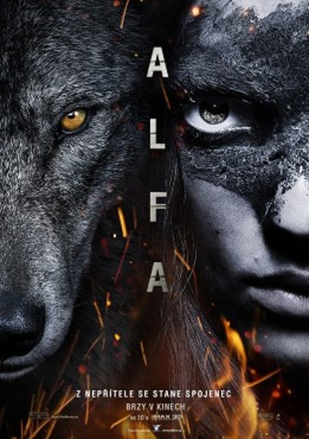 KINO: Alfa