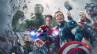 Avengers: Vek Ultrona 4D