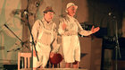 Tajemství Divadla Sklep aneb Manuál na záchranu světa (Bio Senior)