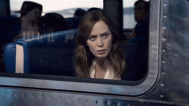 Dívka ve vlaku (Bio Senior)