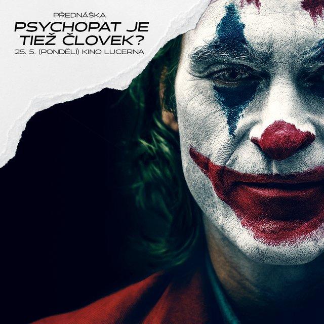 Psychopat je také…