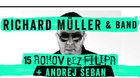 Richard Muller & BAND