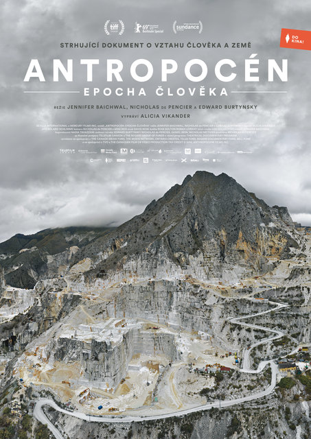 KINO: Antropocén: Epocha člověka