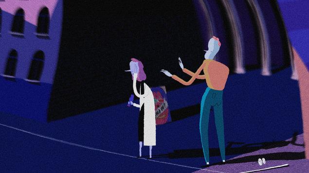 Kino Fest Anča: Najlepšie svetové animované filmy