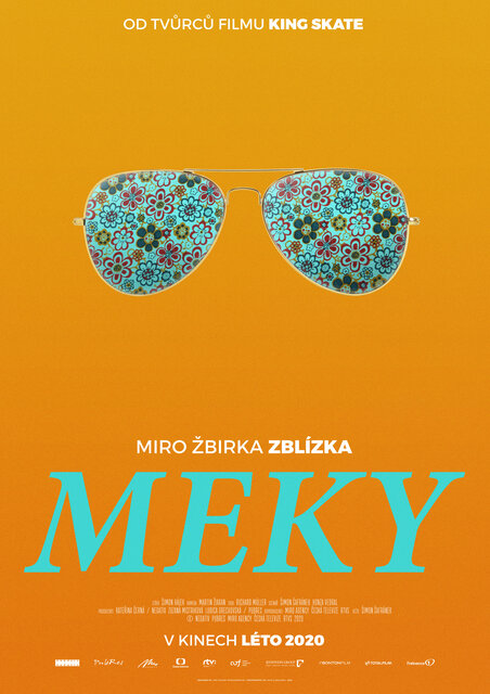 KINO: Meky - Tady Vary