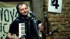 Václav Koubek (koncert u příležitosti 25. výročí založení Charity)