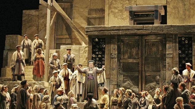 NABUCCO | Giuseppe Verdi