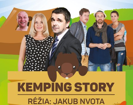 Kemping story