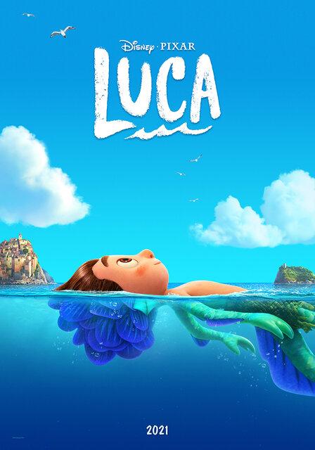 KINO: Luca