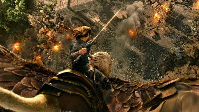Warcraft - První střet