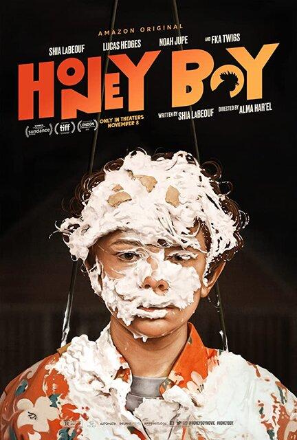 KINO: Honey Boy - Tady Vary