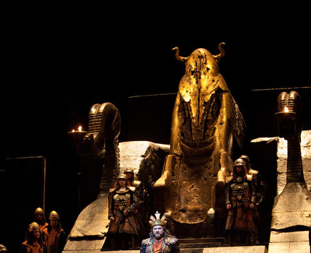 G. Verdi  |  Nabucco
