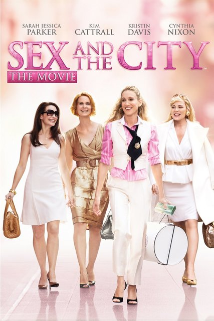 Shows similar to sex and the city