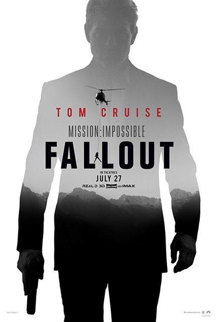 KINO: Mission: Impossible - Fallout