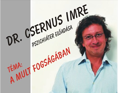 Dr. Csernus Imre -