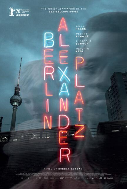 Berlín Alexanderplatz