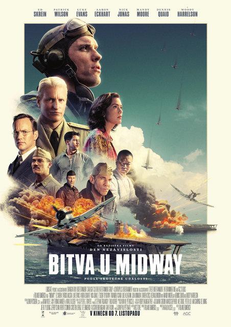 KINO: Bitva u Midway