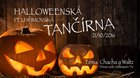 Halloweenská Pelhřimovská tančírna