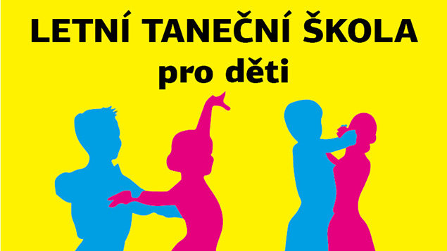 Letní taneční škola