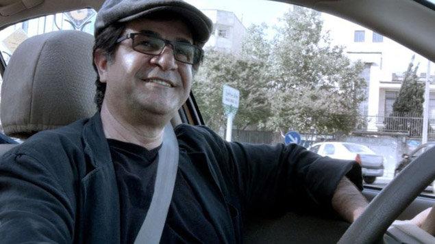 BFF: Taxi Teherán