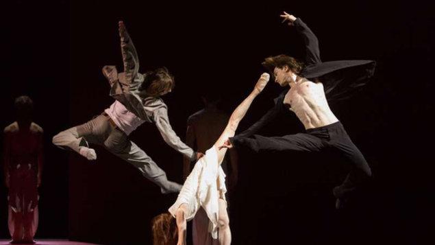 Večer současných choreografií  | Bolshoi Theatre