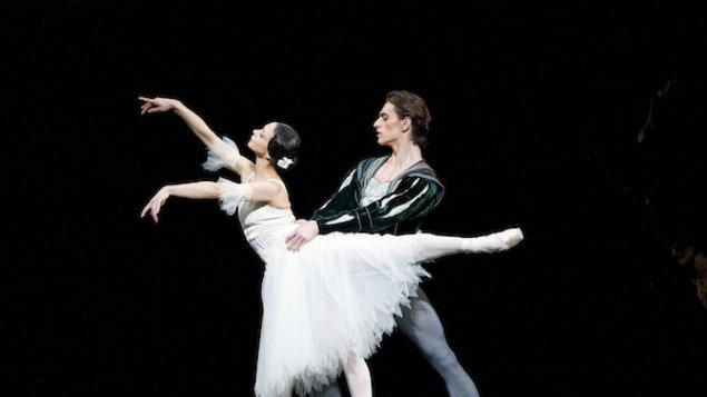 Bolšoj Balet: Giselle