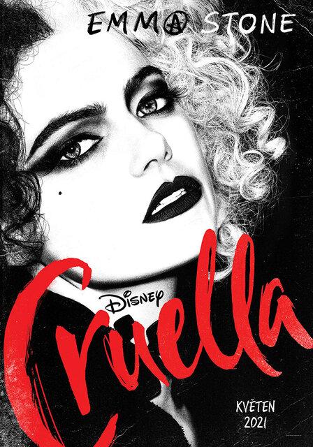 KINO: Cruella