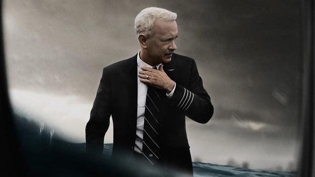 Sully: Zázrak na řece Hudson (Bio Senior)