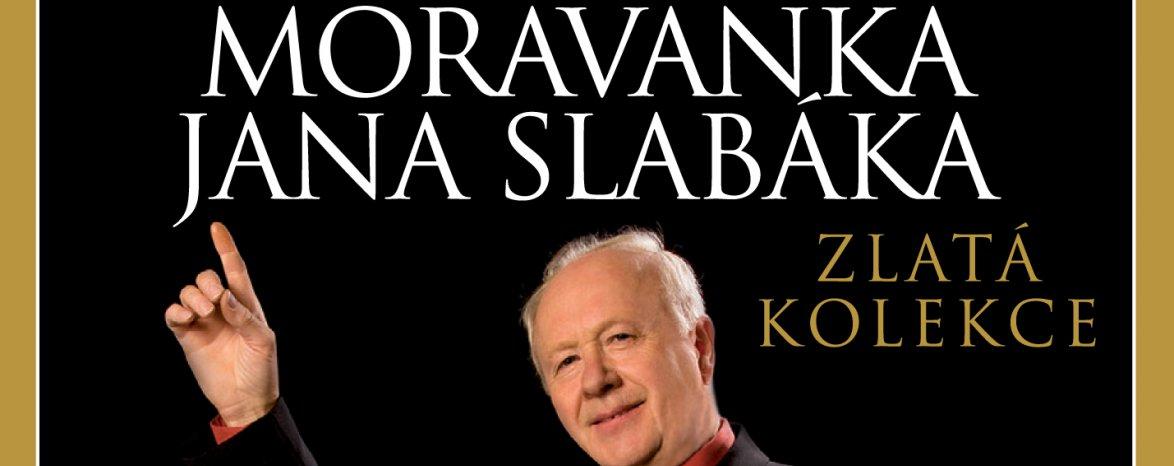 JAN SLABÁK & MORAVANKA