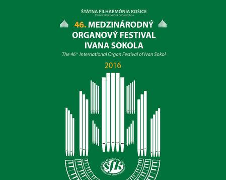 46. Medzinárodný organový festival Ivana Sokola
