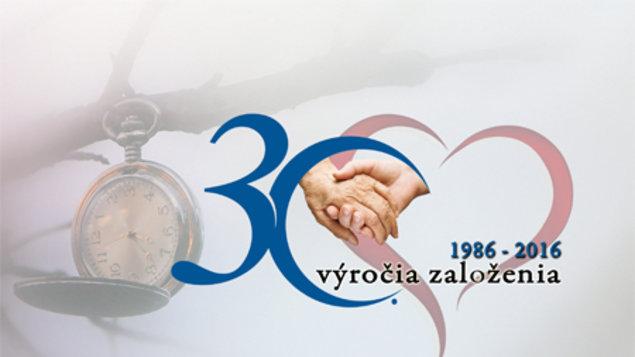 30. výročie Klubu Dôchodcov